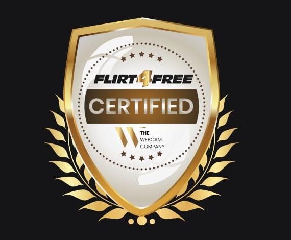 flirt4free certified